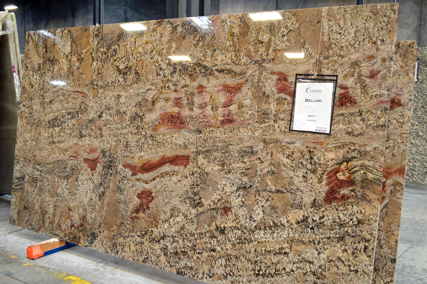 Granite Slabs Gallery Granite Countertops Granite Sale St ...