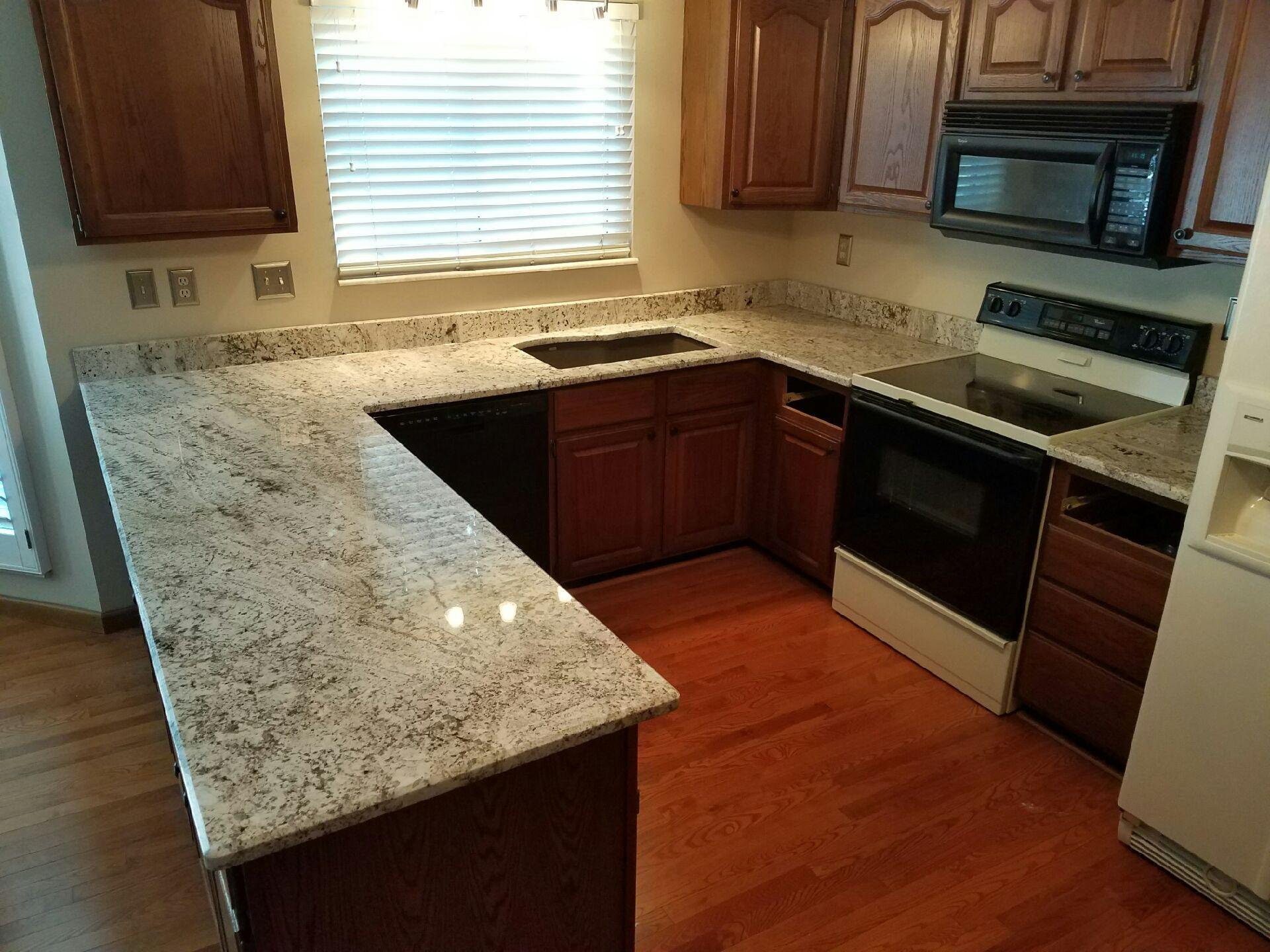 Granite Kitchen Countertop Gallery Granite Slabs O 39 Fallon Mo
