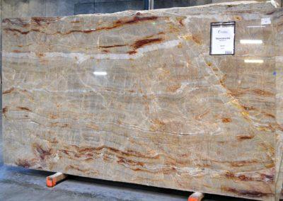 Nakarado Quartzite