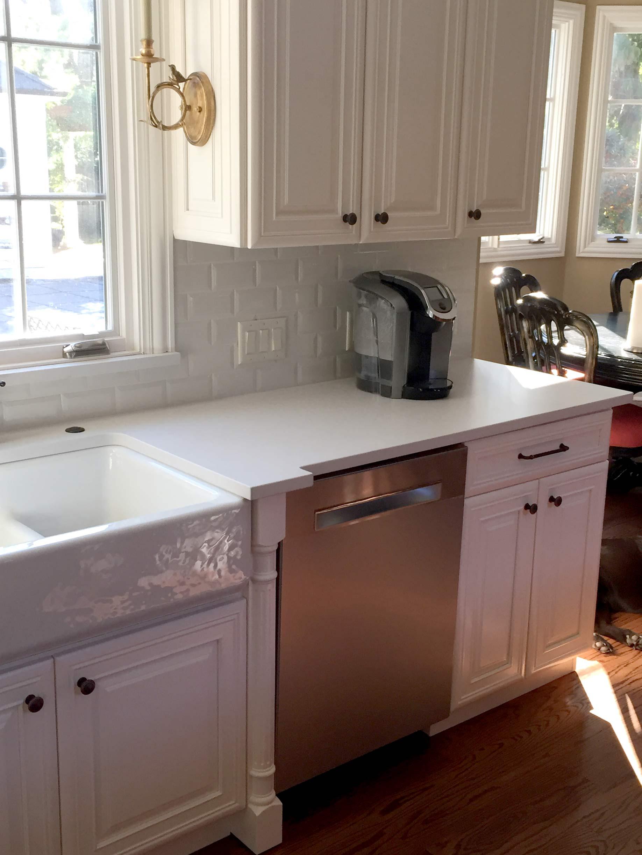 Quartz Kitchen Gallery Quartz Countertops O 39 Fallon