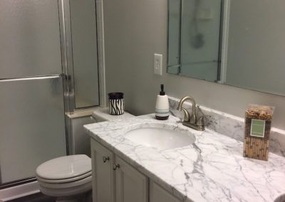 Venatino Master Bathroom