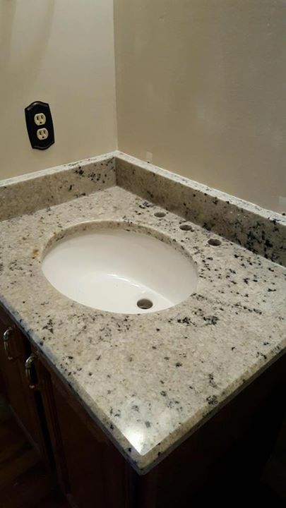 Groovy Granite Bathroom Gallery Vanity Countertop Slab St Download Free Architecture Designs Sospemadebymaigaardcom